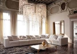 Italian Home Interior Design Home Design - Italian interior design ideas