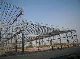 china metal frame steel structure sketchup steel warehouse factory