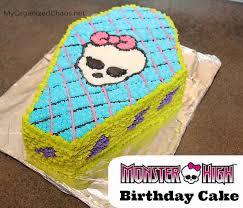 high cake ideas high birthday party my organized chaos