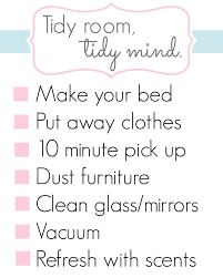 how to clean a room best 25 room cleaning checklist ideas on chore list