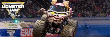 monster truck show virginia beach birmingham al monster jam