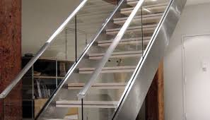 Stainless Steel Stairs Design Steel Stair Railing Design Helena Source Net
