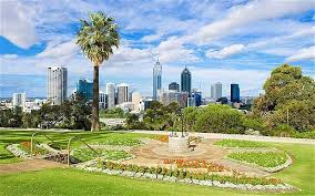 Perth Botanic Gardens Park And Botanical Garden Travelozgroup