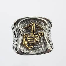 marine wedding rings compare prices on marine corps veterans shopping buy low