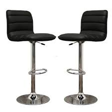 wonderful set of 2 bar stools cheap 35 stylish modern adjustable