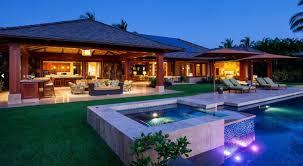 Hawaiian House Marvelous Getaway Hawaiian Home