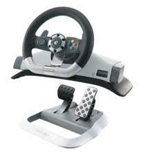 xbox 360 steering wheel microsoft xbox 360 wireless racing wheel review tweak3d