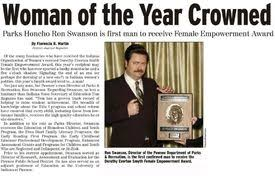 ron swanson parks and recreation wiki fandom powered by wikia
