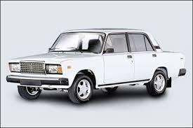 Автоваз решил прекратить производство Lada 2107