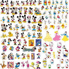 all free clipart disney clip collection free vector in encapsulated