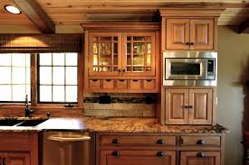 Oak Kitchen Cabinets And Wall Color Oak Kitchen Cabinets Modern Oak Kitchen Cabinets Black Oak