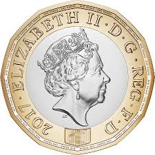 the new pound coin 2017 meet the royal mint u0027s 12 sided new 1