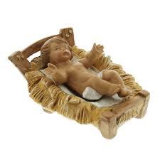fontanini classic baby jesus nativity figurine 5
