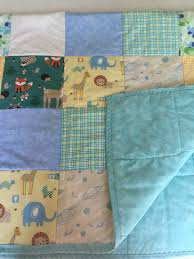 Boho Crib Bedding by Handmade Crib Quilts Quilting Galleries