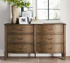 Buy Bedroom Dresser Calistoga Wide Dresser Pottery Barn