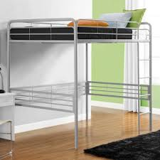 viv rae maximillian full loft bed u0026 reviews wayfair