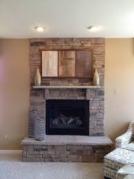 building with ryan homes park place april 2013 family room stone
