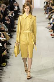 michael kors spring 2016 ready to wear collection