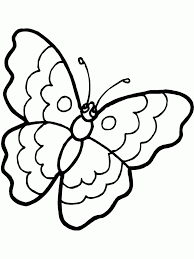 cute butterfly coloring sheets coloring online coloring home