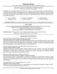 Faculty Resume Sample by Teaching Objective Resume Best Resume Collection