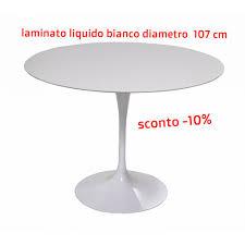 saarinen table liquid laminate top ibfor your design shop