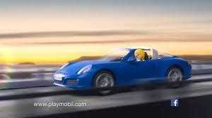 porsche playmobil playmobil porsche 911 targa 4s youtube