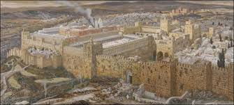 of the jews around the time of jesus and the second temple
