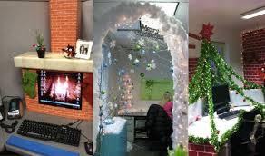 d馗orer un bureau 15 idées pour décorer votre bureau aux couleurs de noël des idées