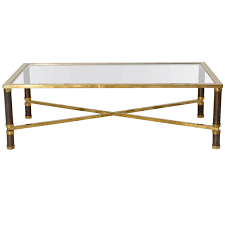 Glass And Metal Coffee Tables Glass Coffee Tables Fascinating Glass And Metal Coffee Tables