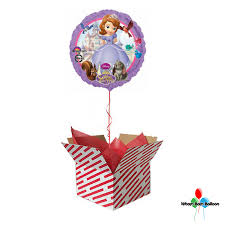 balloon in a box delivery sofia balloon in a box uk delivery wham bam balloon