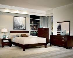 Homelegance Bedroom Furniture Homelegance Bedroom Set W Low Profile Bed Claran El2219set