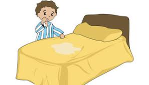 peeing the bed kids may wet the bed because they can t poop