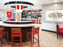 how to start an interior design business fast food chain redesign is trending business insider fast food