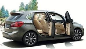 mobility cars bmw bmw 2 series active tourer