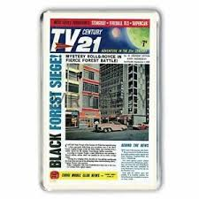 siege jumbo thunderbirds tv 21 cover 33 jumbo fridge magnet watermark