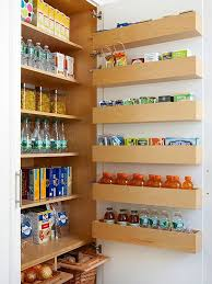 Kitchen Cabinet Door Storage Best 25 Door Storage Ideas On Pinterest Pantry Door Storage
