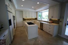 white transitional kitchen caruba info