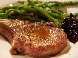 Barefoot Contessa Lamb by Chicken Piccata Recipe Grilled Pork Chops Grilled Pork And