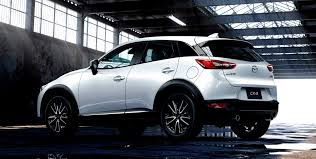 new mazda prices all new 2015 mazda cx 3 unveiled in los angeles motor trader car
