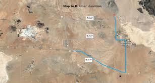 San Bernardino County Map San Bernardino County California 10 Acres Near Kramer Junction
