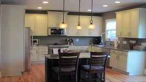 Metropolitan Home Kitchen Design Cool Kitchen Design Of Coppin Penthouse With Silver Chimney And