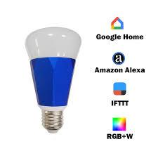smart lights google home zmismart smart light work with alexa echo google home ifttt support