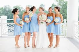preppy wedding at the army navy country club