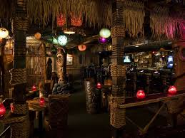 Tiki Home Decor Your Guide To The Dive Bars Of Las Vegas
