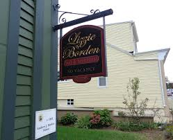 lizzie borden bed breakfast trip part 1 tunay na mahal 92 second st fall river ma