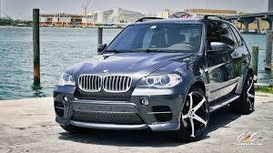 custom black bmw tuned to perfection bmw x5