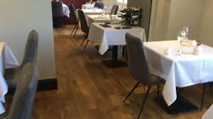 Laminate Flooring Middlesbrough Restaurant Just Half An Hour From Teesside Makes Renowned Top 50