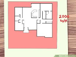 Estimating Roof Square Footage by 4 Ways To Measure A Roof Wikihow