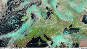European Weather Map by European Weather May 2016 Youtube