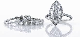 fine diamond rings images Mark broumand custom designed diamond jewelry png
